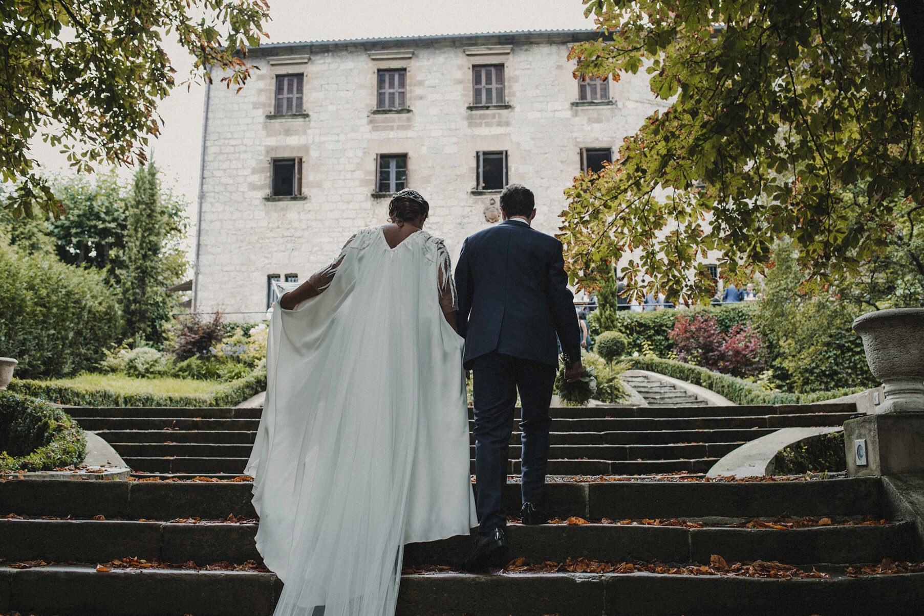 bodas con lluvia